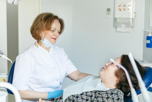 hambaravi Tallinnas, hambaravi Kristiines
