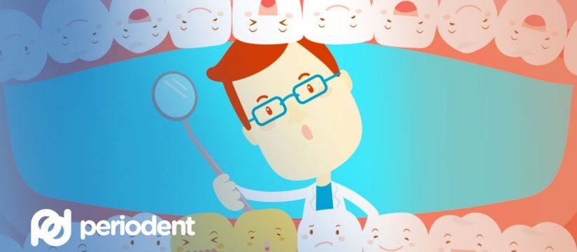 Suuhügienist aitab ennetada tõsisemaid suutervise probleeme