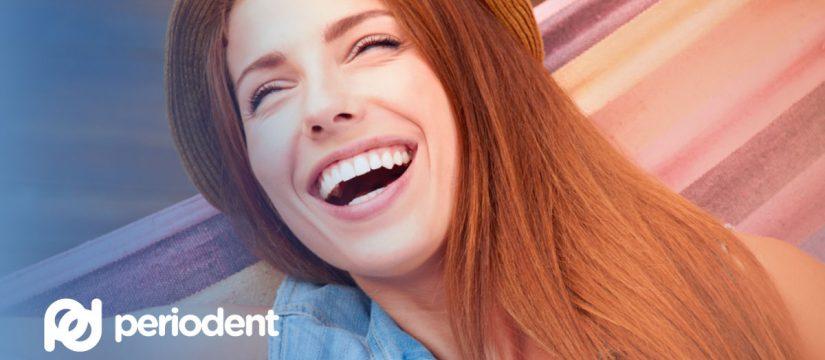 Milline on terve hammas ja miks mõned hambad tumedaks muutuvad?