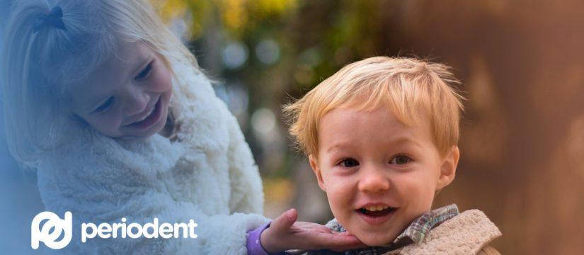 Kuidas lapse hambad terved püsivad?