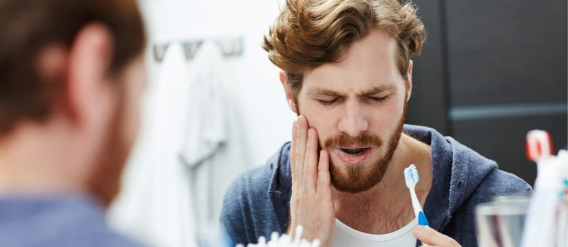 hambapõletik, hambapõletik paistetus
