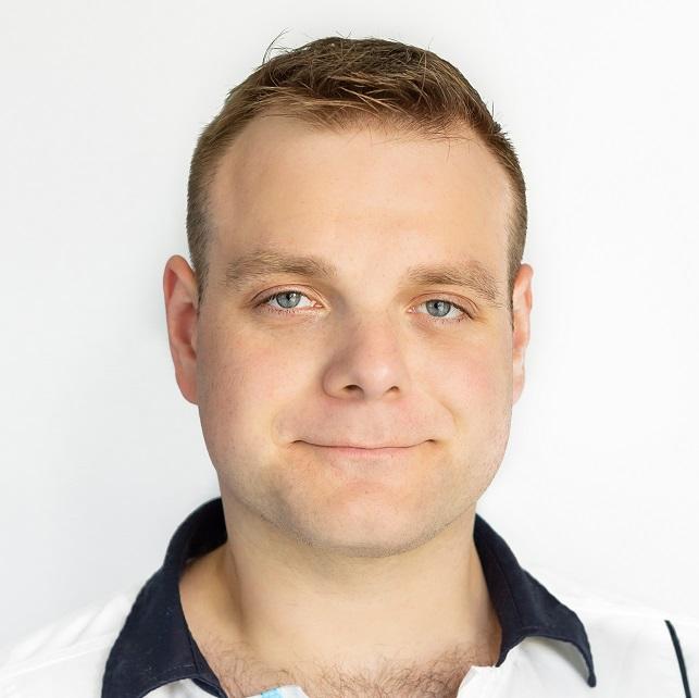 hambaarst Rene Orlov