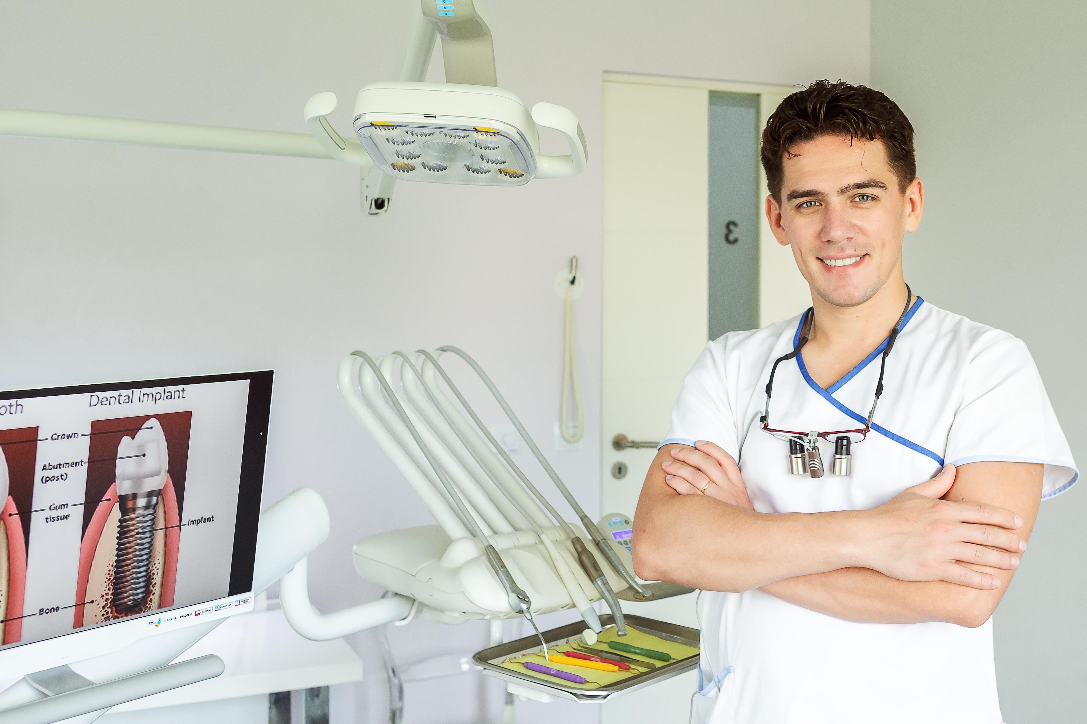 hambaarst I