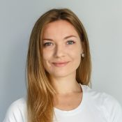 Hambaarst Brit Helen Riisenberg
