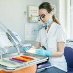 parodontoloogi konsultatsioon, parodontoloogi ülevaatus
