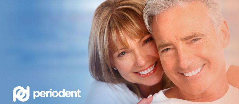 parodontoos, parodontiit