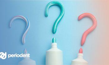 hambapasta koostis ja hambapasta valik