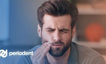 зубная боль может быть неприятная чувствительность, пульсация или сильная пронизывающая боль.