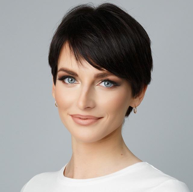 Periodent Hambakliiniku assistent Maria Beresneva