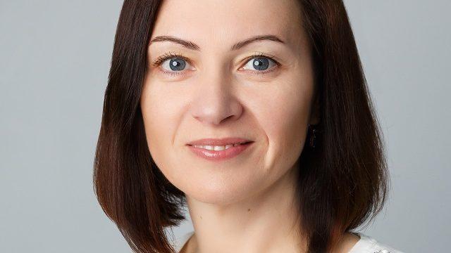 Administraator Tatjana Boiko